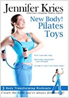 New Body Pilates Toys [DVD] [Import]