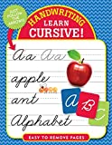 Handwriting: Learn Cursive! (Letter Tracing, Practice)