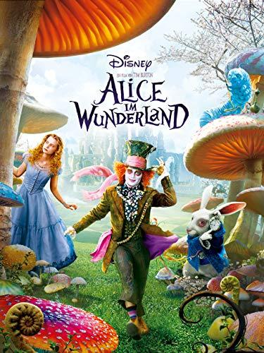 Alice im Wunderland [dt./OV]