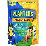 Planters Breakfast Blends Apple Coffee Cake Trail Mix, (5 oz. Bag)