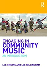 Engaging in Community Music: An Introduction