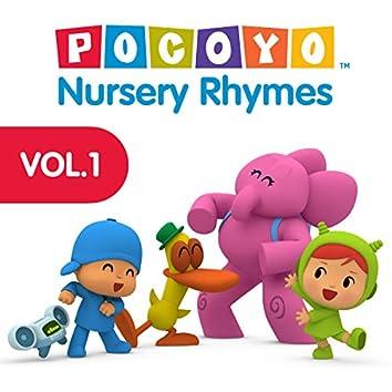Nursery Rhymes (Vol. 1)