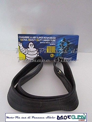 Chambre à air Michelin UHD renforcée 4 mm pour cross enduro 120/90-18 110/100-18