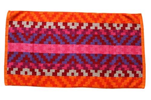 YSN Home Collection YSN67 - katoenen handdoek, extra pluizig en absorberend - 70 x 140 cm - verschillende kleuren