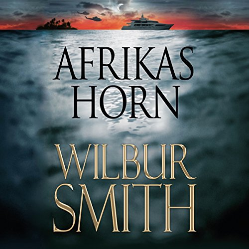 Afrikas Horn audiobook cover art