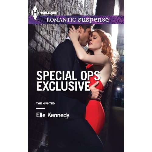 Special Ops Exclusive cover art