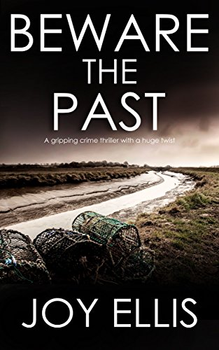 Used, BEWARE THE PAST a gripping crime thriller with a huge for sale  Delivered anywhere in UK