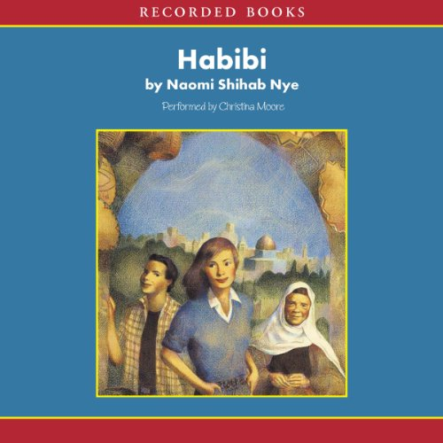 Habibi cover art