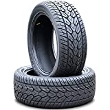 Set of 2 (TWO) Fullway HS266 All-Season Performance Radial Tires-265/35R22 102V XL