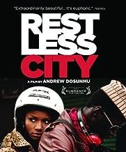 Restless City [Blu-ray]