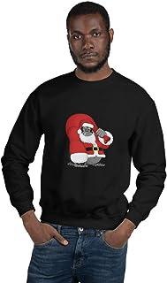 Ape Claus Unisex Sweatshirt
