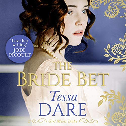 The Bride Bet cover art