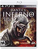 Electronic Arts Ps3 Dante's Inferno