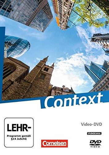 Context - Zu allen Ausgaben: Video-DVD