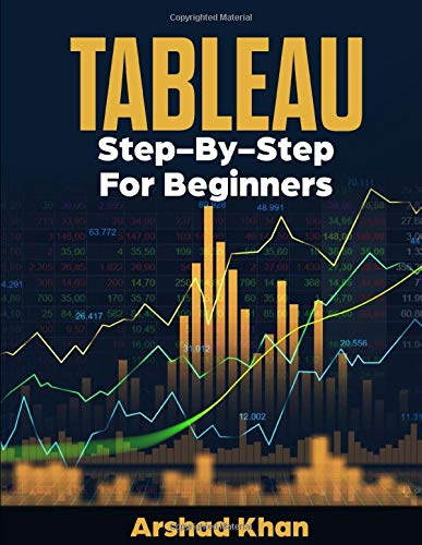 Tableau Step-By Step for Beginners