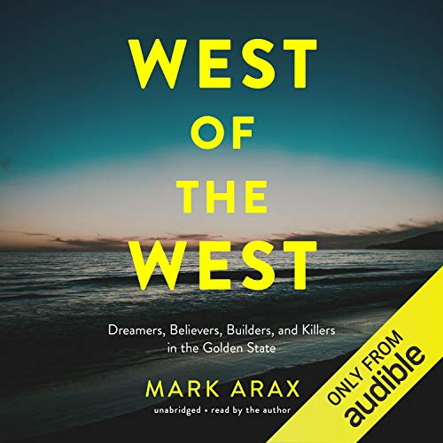 West of the West  By  cover art