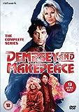 Dempsey And Makepeace: The Complete Series (9 Dvd) [Edizione: Regno...