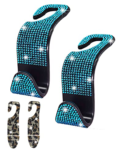 2 Pack Bling Car Accessories for...