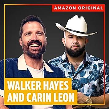 Fancy Like (Carin Leon Remix - Amazon Original)