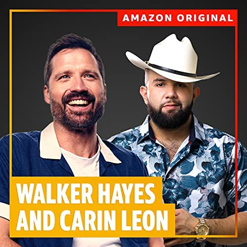 Walker Hayes & Carin Leon