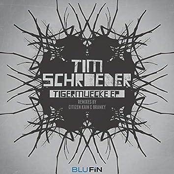 Tigermücke EP