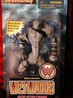 Wetworks: Werewolf Action Figure