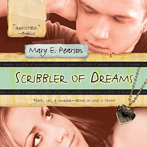 Scribbler of Dreams audiobook cover art