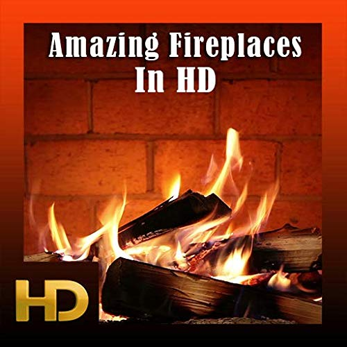 Amazing Fireplaces In HD