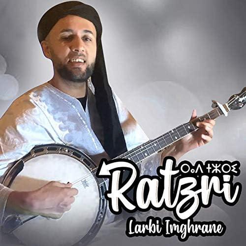 Larbi Imghrane