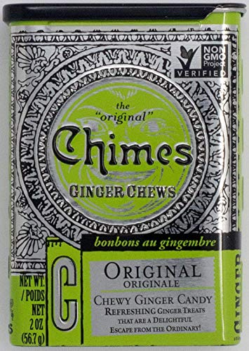 Chimes, 2 Ounce (Pack of 1)