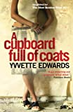 A cupboard full of coats, Yvvette Edwards, book, book cover