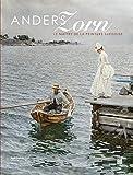 Anders Zorn - Le maître de la peinture suédoise