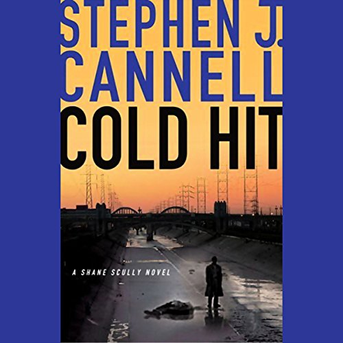 Cold Hit  cover art