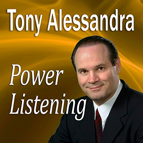 Power Listening  Audiolibri