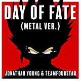 Day of Fate (Metal Ver.)