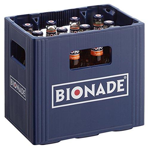 Bionade Orange-Ingwer MEHRWEG (12 x 330 ml)