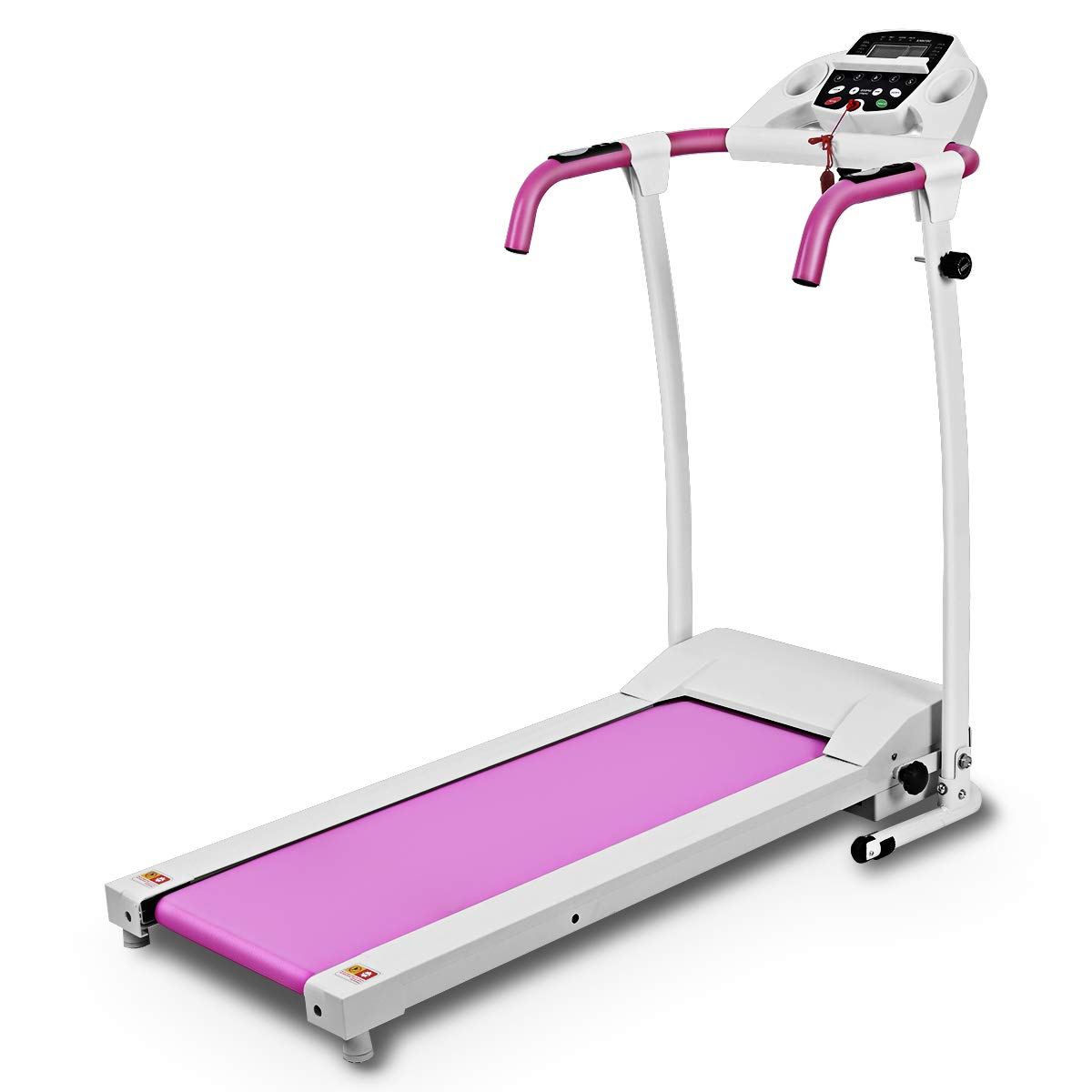 GOPLUS Folding Treadmill Electric Motorized