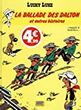 Lucky Luke - Tome 17 - La Ballade des Dalton et autres histoires