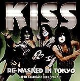 Re-Masked In Tokyo