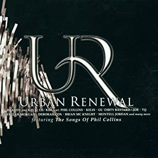 Funky Remakes Songs of Phil Collins (Compilation CD, 15 Tracks)
