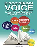Discovering Voice (Maupin House)