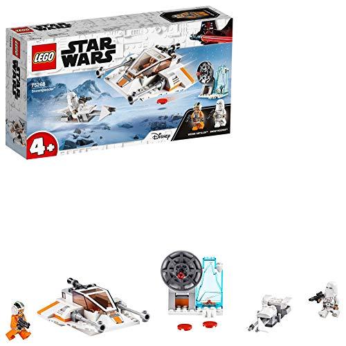 LEGO 75268 - Snowspeeder, Star Wars, Bauset