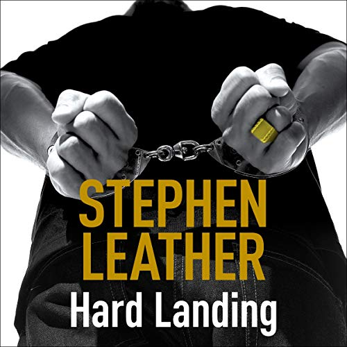 Hard Landing cover art