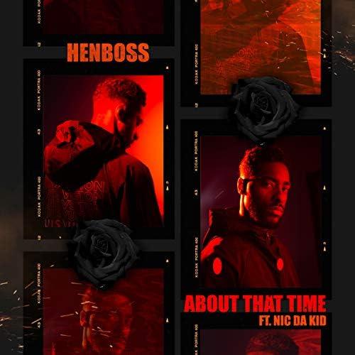 Henboss feat. Nic Da Kid