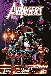 Avengers T03 - La guerre des vampires de Jason Aaron