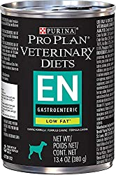 low fat dog food brands for pancreatitis