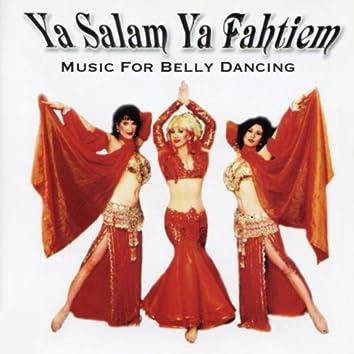 Ya Salam: Music for Belly Dancing