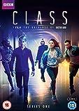 51TbIDnuzBL. SL160  - Pas de saison 2 pour Class, le spin-off de Doctor Who ne reviendra pas