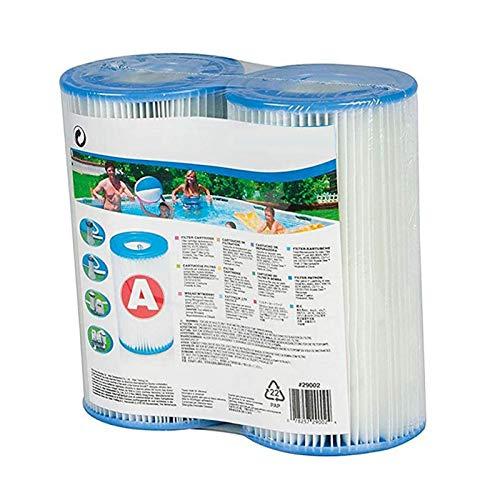 Type A Of Type C Filterpatroon Voor Zwembaden Vervangingsfilter Filterpatroon Voor Bovengrondse Zwembaden Opblaasbare…