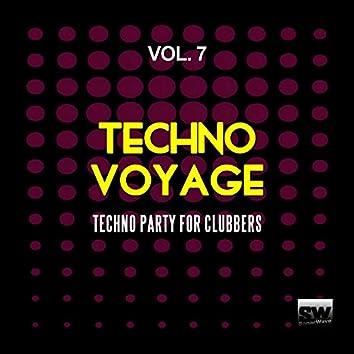 Techno Voyage, Vol. 7 (Techno Party For Clubbers